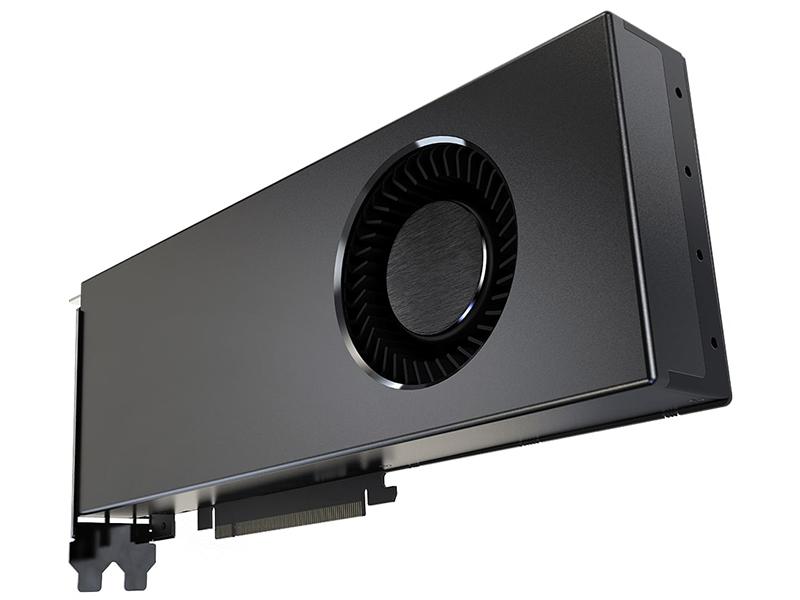 Видеокарта GigaByte Radeon RX 5700 1465Mhz PCI-E 4.0 8192Mb 14000Mhz 256 bit HDMI DP GV-R57-8GD-B
