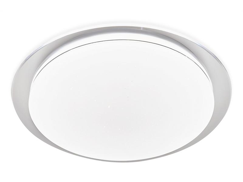 Светильник Ambrella Light FF47 48W потолочный светодиодный светильник ambrella light ff47