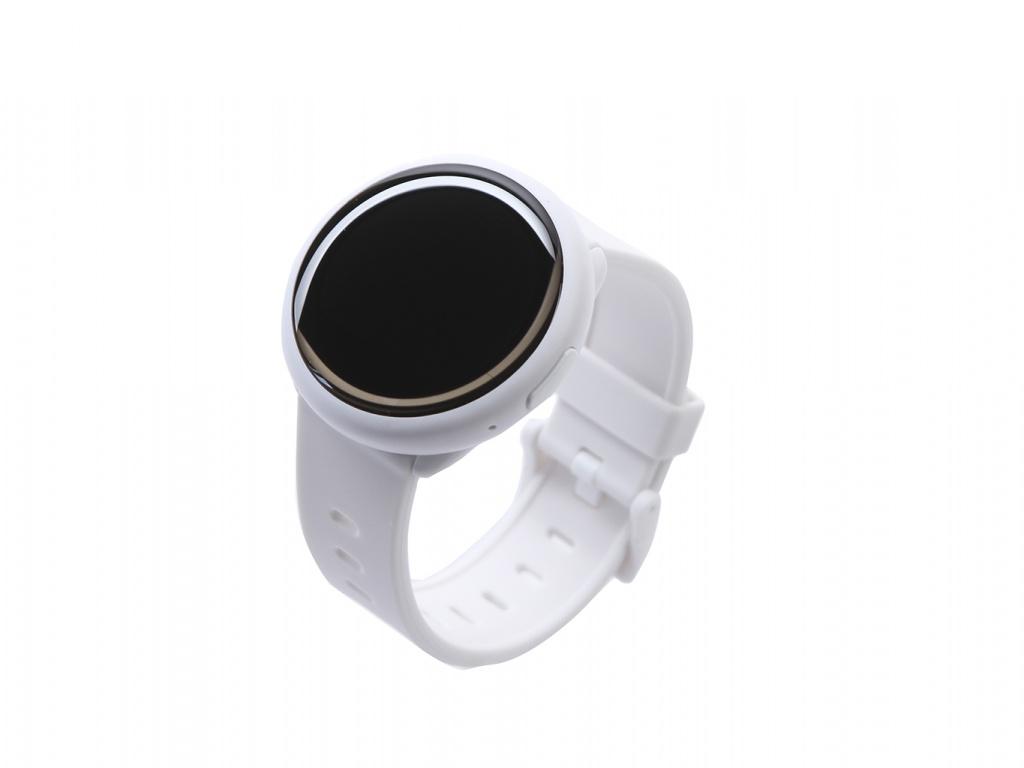 Умные часы MyKronoz ZeRound 3 Lite White 7640158014684