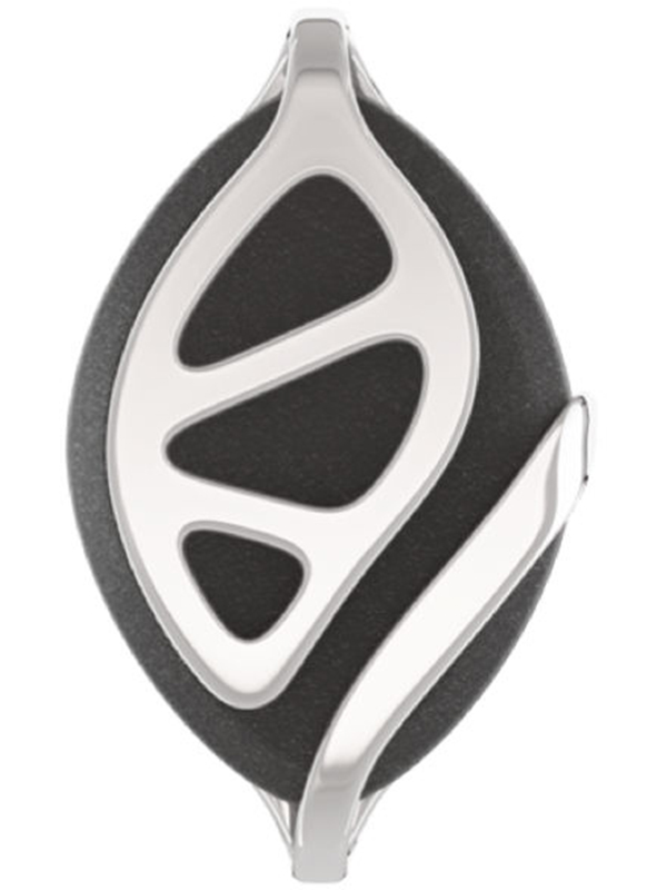 Шагомер Bellabeat Leaf Urban Black-Silver