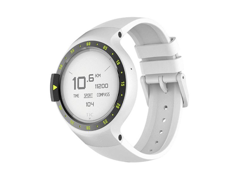 Умные часы Ticwatch Sport Glacier