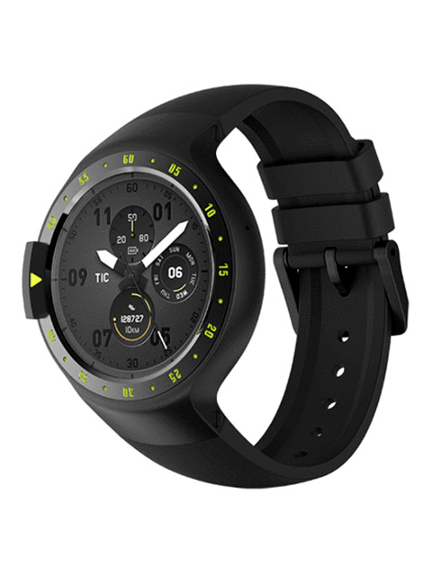 Умные часы Ticwatch Sport Knight