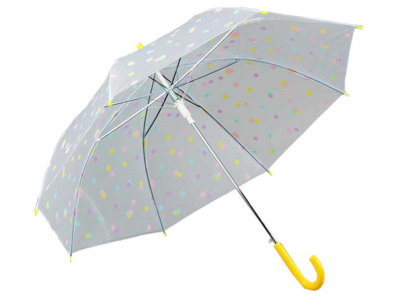 Зонт СИМА-ЛЕНД Разноцветные кружочки 3623417