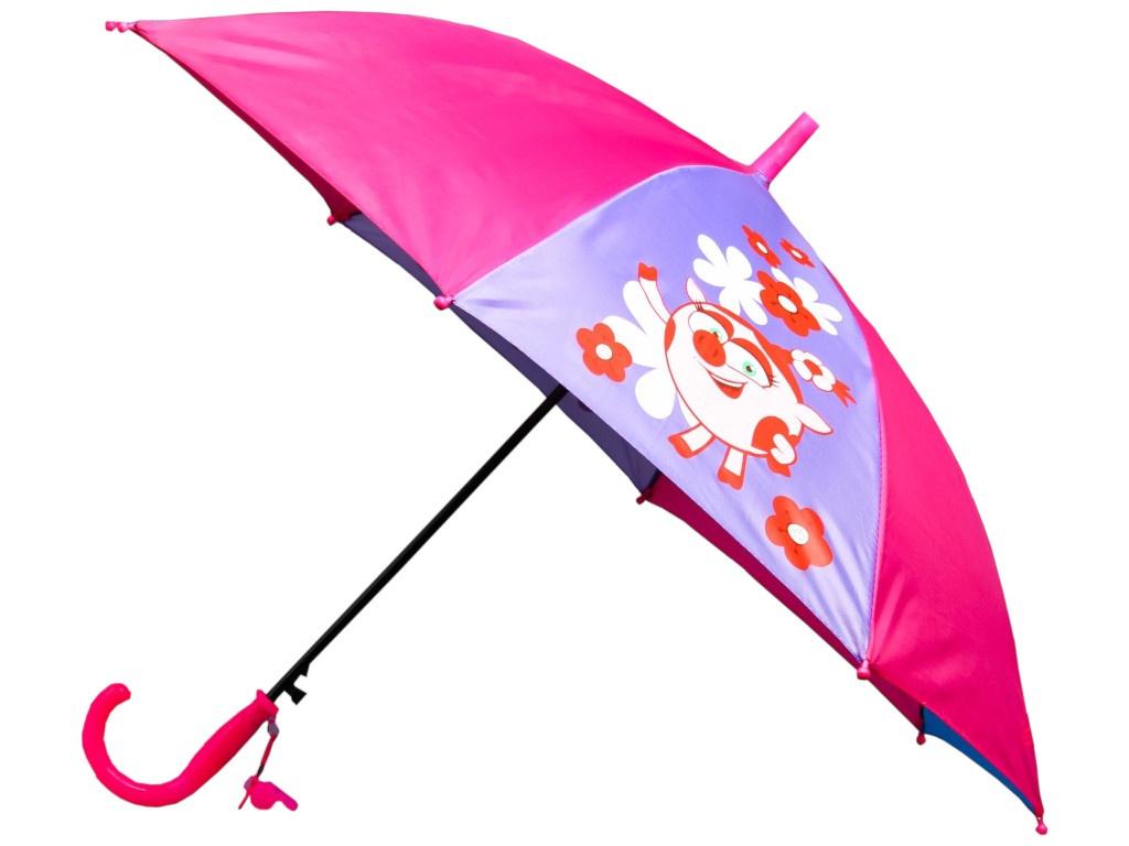 Зонт СИМА-ЛЕНД Смешарики Отличный день 2964760
