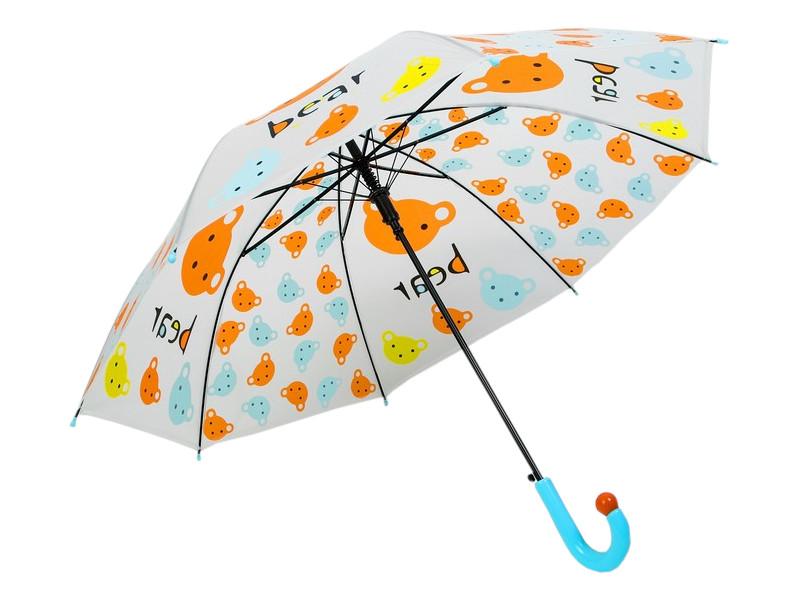 Зонт СИМА-ЛЕНД Мишки 3776153