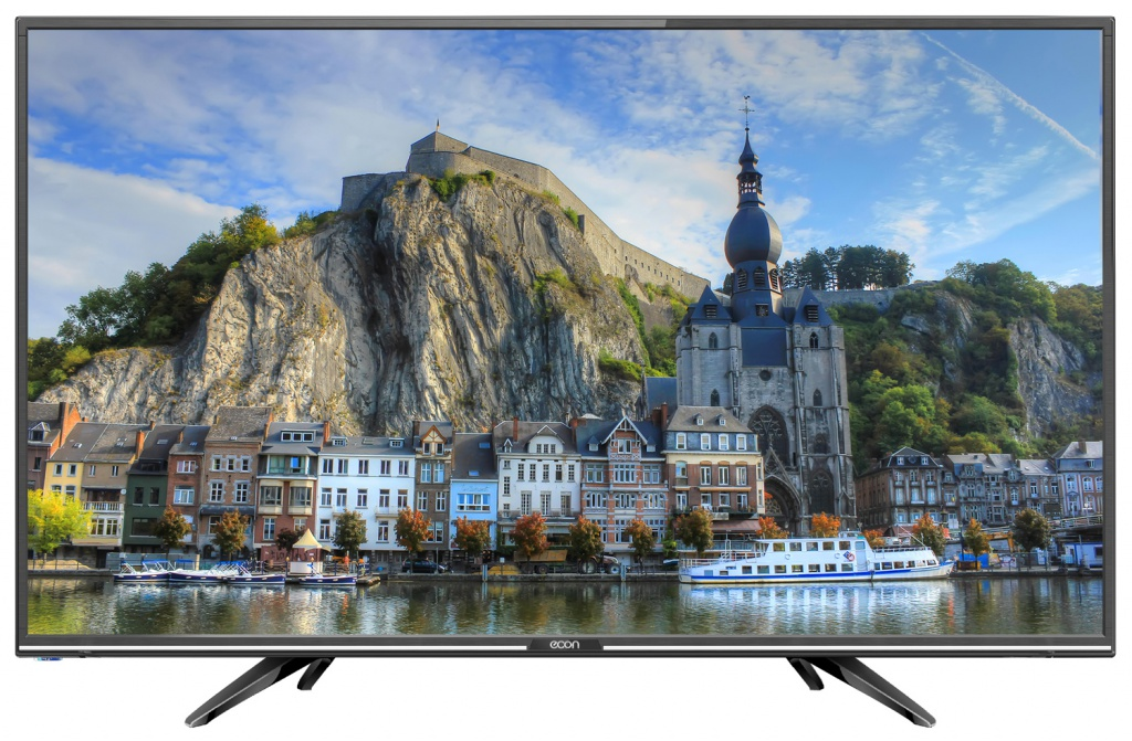 Телевизор ECON EX-24HT004B 23.6 (2019)