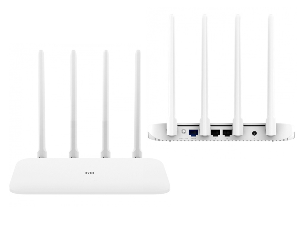 Wi-Fi роутер Xiaomi Mi Wi-Fi 3G v2 (R3Gv2 без USB) wi fi роутер xiaomi mi wi fi router 4a