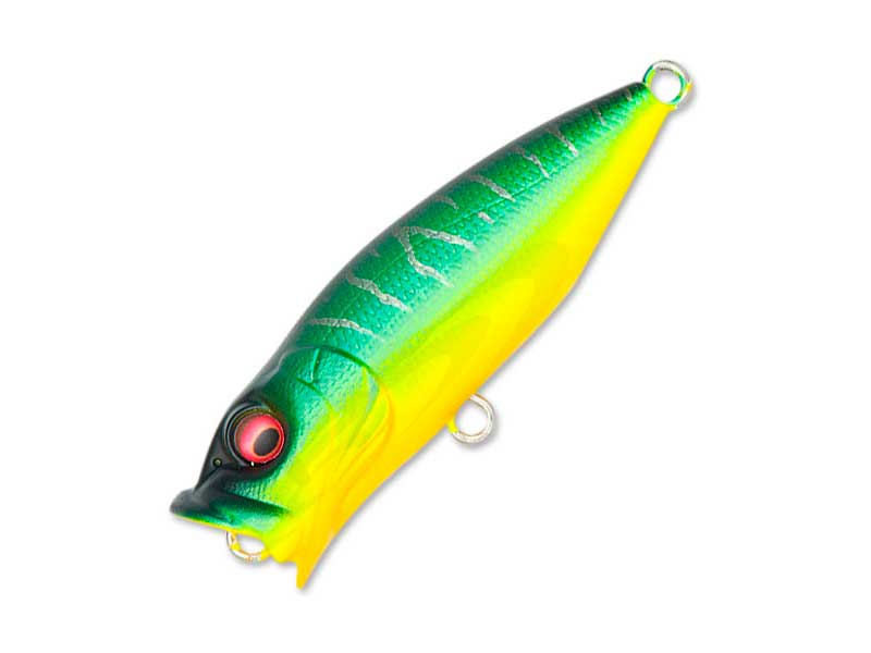 Воблер Megabass Baby Pop-X 50mm 3.5g MB-BPOPX-MT
