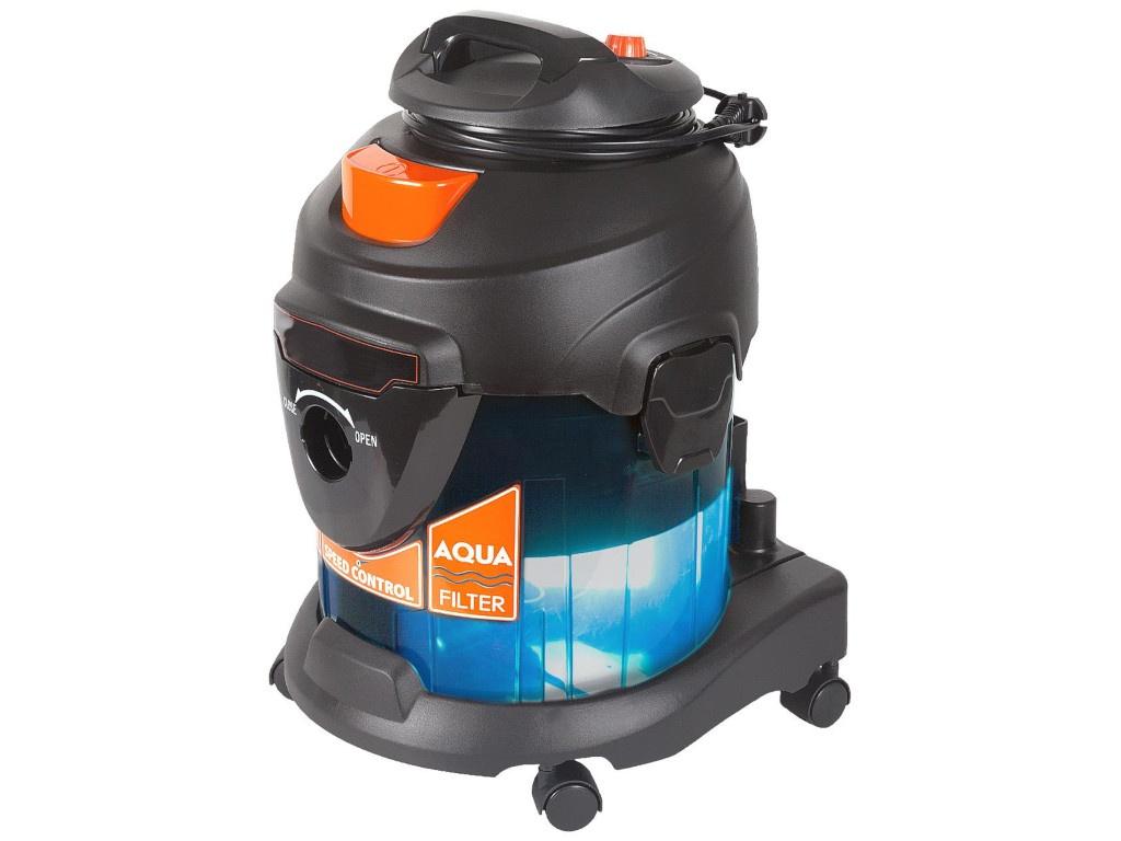 Пылесос Bort BSS-1415-Aqua 1400 Вт