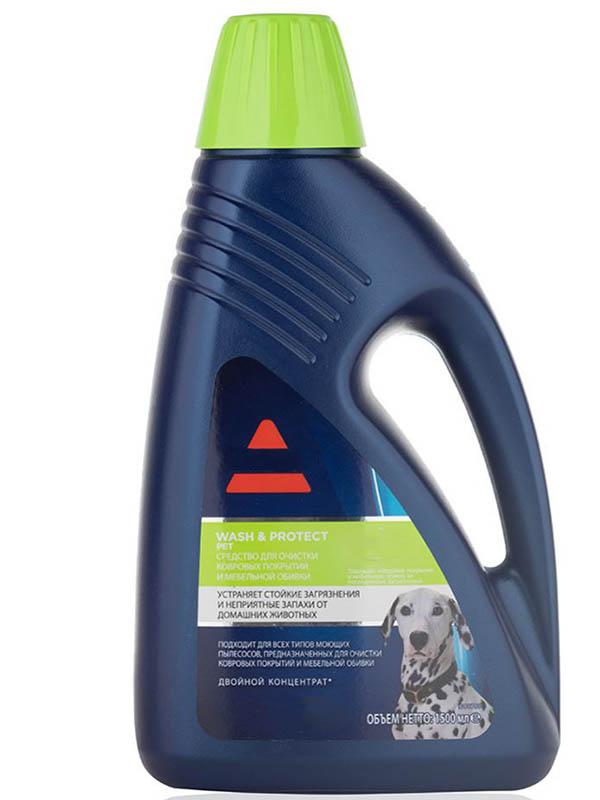 Чистящее средство Bissell Wash & Protect Pet 1.5L 1087J