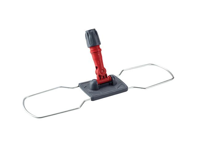 Держатель-рамка для мопов с карманами Uctem-Plas NT181 Red