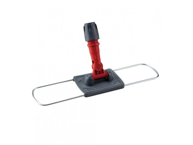 Держатель-рамка для мопов с карманами Uctem-Plas NT180 Red