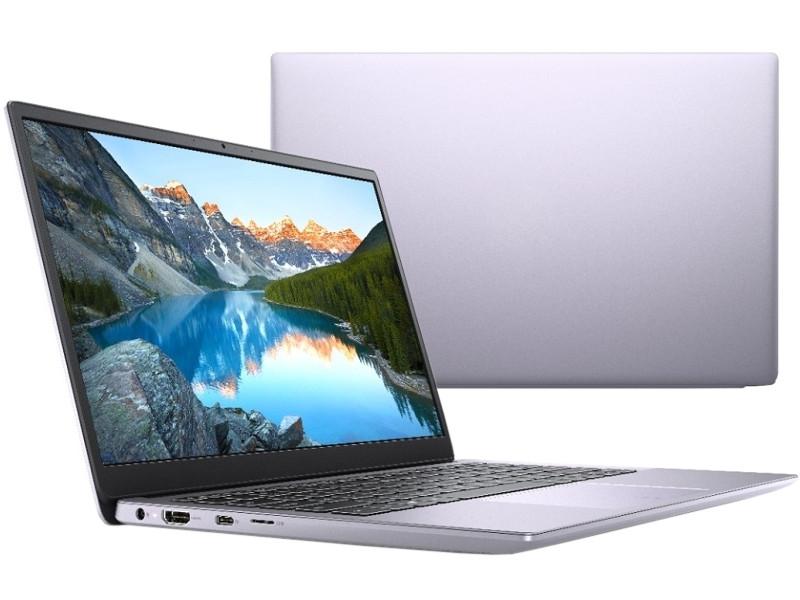 Ноутбук Dell Inspiron 5390 Ice Lilac 5390-8257 (Intel Core i3-8145U 2.1 GHz/4096Mb/128Gb SSD/Intel HD Graphics/Wi-Fi/Bluetooth/Cam/13.3/1920x1080/Linux)