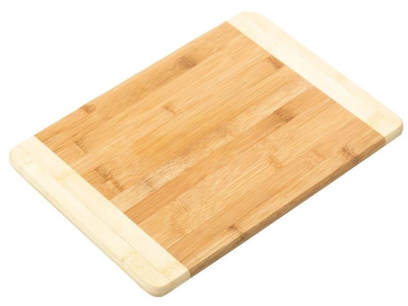 Доска разделочная Teza Allegra 35x25x1.5cm 40-012