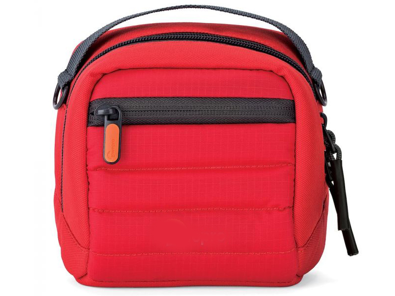 Чехол LowePro Tahoe CS 80 Mineral Red LP37067-0WW