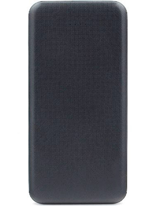 Внешний аккумулятор Гарнизон Power Bank 10000mAh Black GPB-115