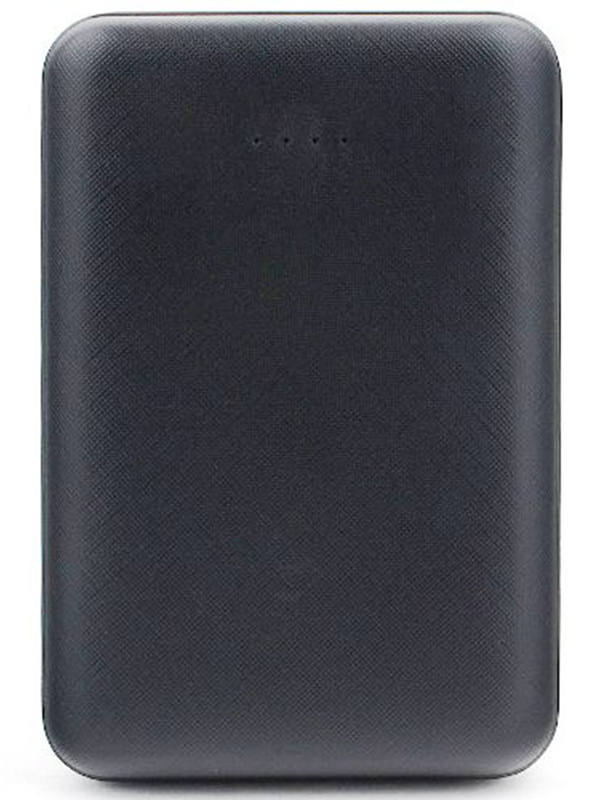 Аккумулятор Гарнизон 10000mAh Black GPB-120