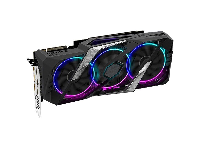 Видеокарта GigaByte GeForce RTX 2080 SUPER 1860Mhz PCI-E 3.0 8192Mb 15500Mhz 256 bit USB-C 3xHDMI 3xDP GV-N208SAORUS-8GC