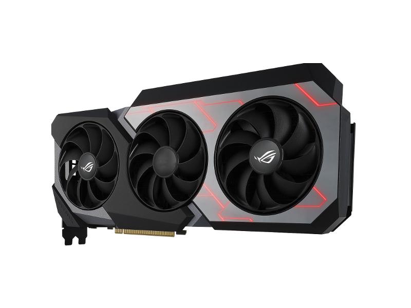 Видеокарта ASUS GeForce RTX 2080 Ti ROG Matrix 1350Mhz PCI-E 3.0 11264Mb 14800Mhz 352 bit USB-C 2xDP 2xHDMI ROG-MATRIX-RTX2080TI-P11G-GAMING