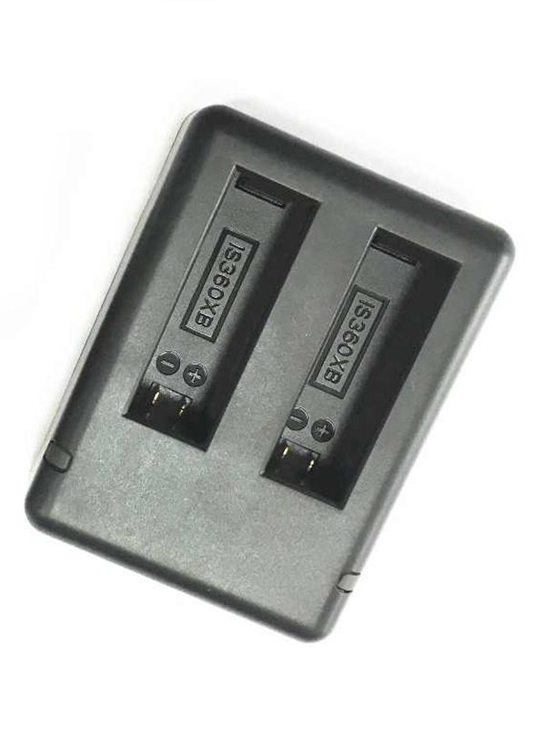 Зарядное устройство Lumiix IN403 для экшн камеры Insta 360 One X
