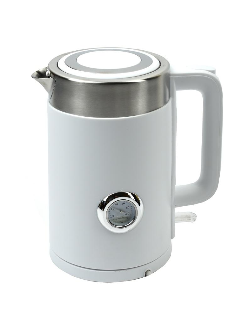 Чайник Kitfort KT-659-1 White