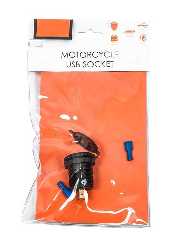 USB разьем для мотоцикла Extreme MUS-13
