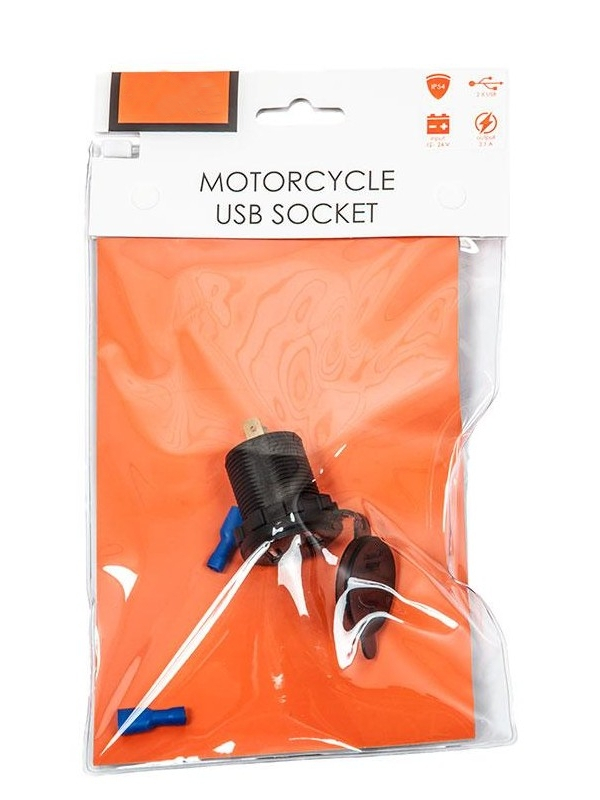 USB разьем для мотоцикла Extreme MUS-10