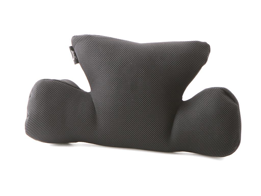 Подушка для поддержки поясницы Sotra Embrace Black FR 3128-09