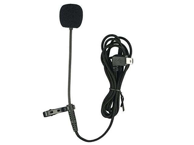 Аксессуар Микрофон SJCAM SJ-EXMIC.B для SJ6/SJ7/SJ360