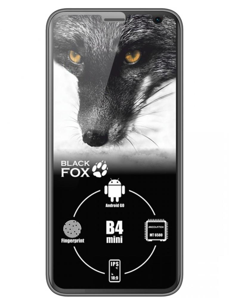 Сотовый телефон Black Fox B4 mini
