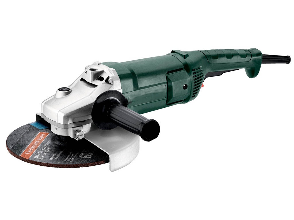 Шлифовальная машина Metabo W 2200-230 606435010