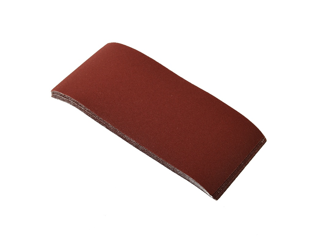 Шлифлисты для плоскошлифовальной машины Fubag P240 10шт 150115