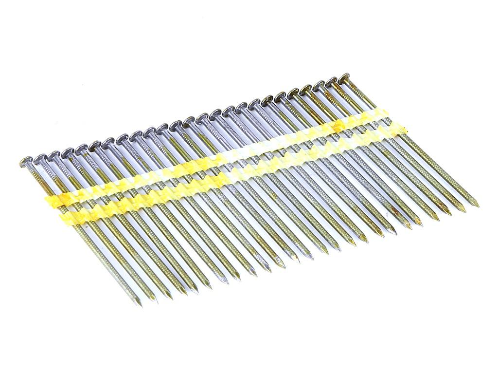 Гвозди Fubag 90mm 3000шт 140107
