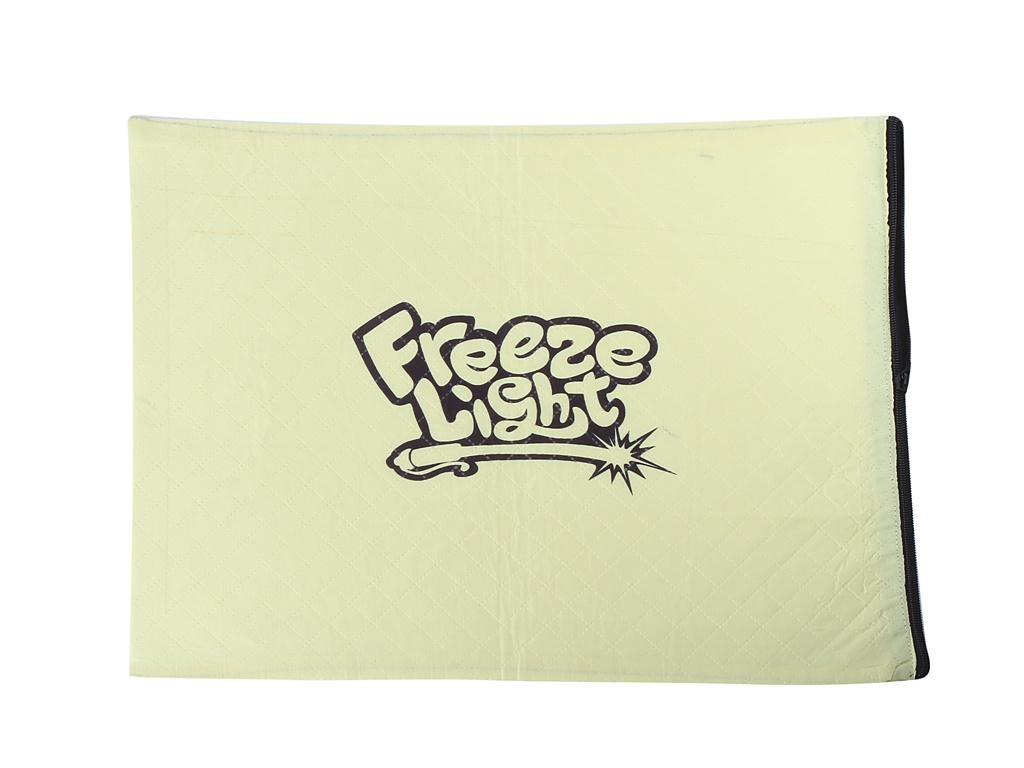 Аксессуар Чехол для планшета Freeze Light A3 Yellow FL-ЧЖ3-19