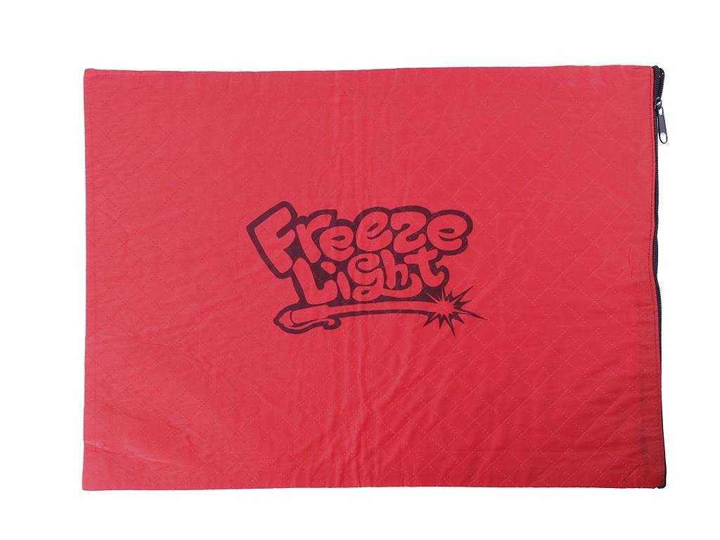 Аксессуар Чехол для планшета Freeze Light A3 Red FL-ЧК3-19