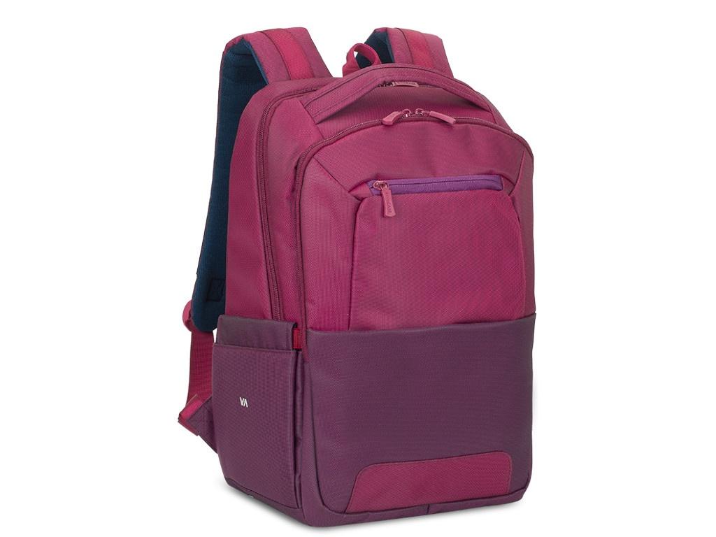 Рюкзак RivaCase 15.6-inch 7767 Claret Violet-Purple