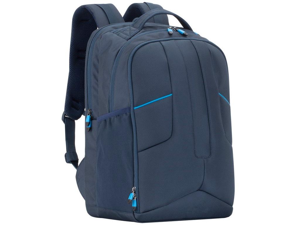 Рюкзак RivaCase 17.3-inch 7861 Dark Blue цена и фото