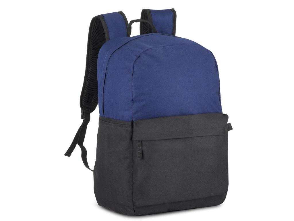 Рюкзак RivaCase 15.6-inch 5560 Cobalt Blue-Black рюкзак marmot salt point vintage navy cobalt blue