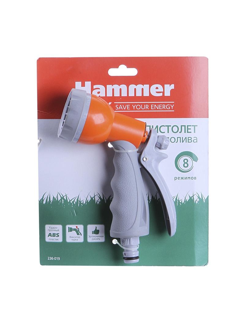 Разбрызгиватель Hammer 236-019