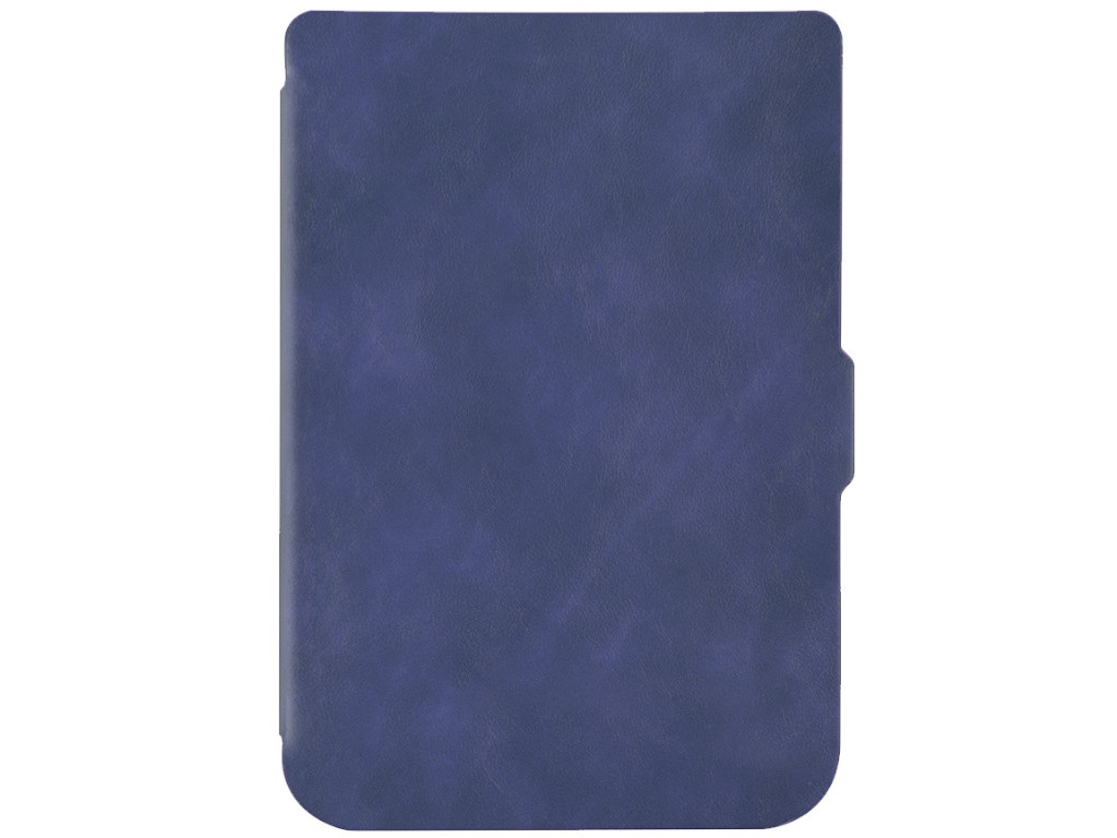 Аксессуар Чехол BookCase для PocketBook 606/616/627/628/632/633 Dark Blue BC-632-DBLU