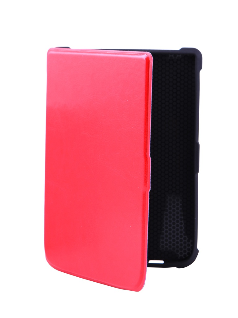 Аксессуар Чехол BookCase для PocketBook 616/627/632 Red BC-632-RD