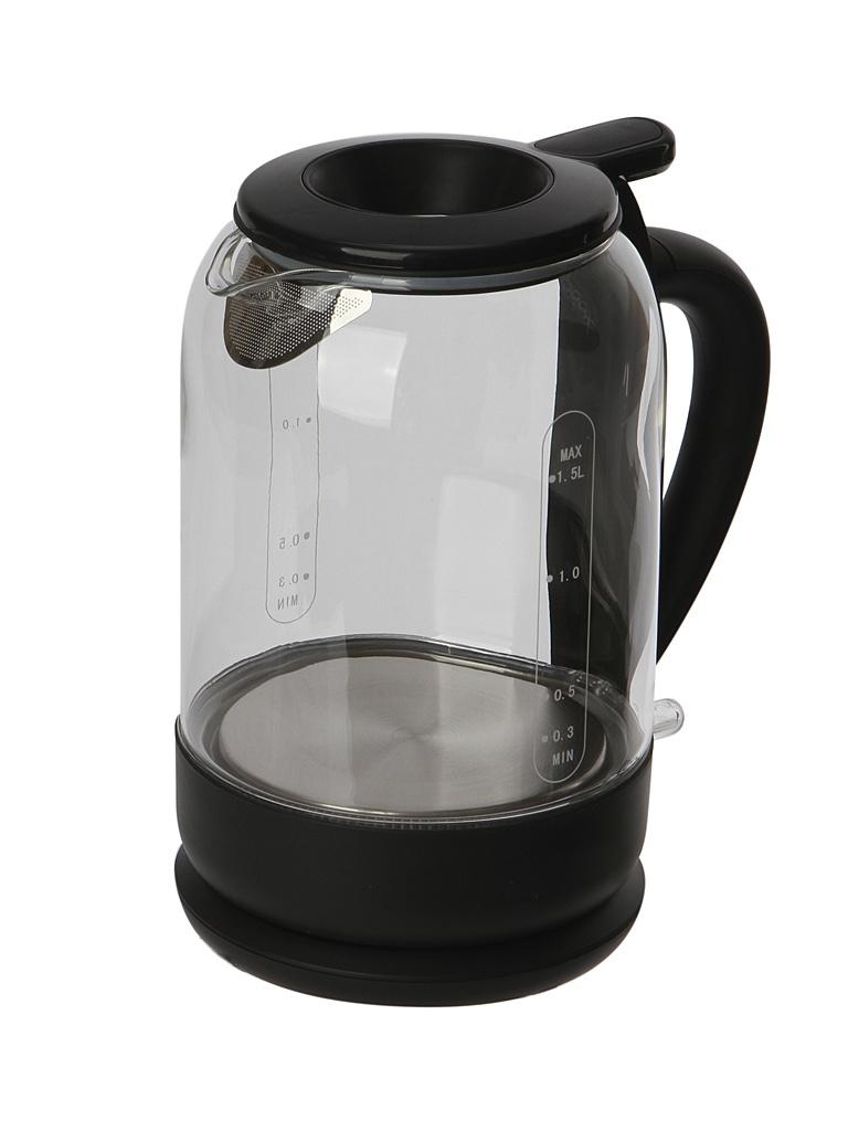 Чайник Polaris PWK 1759CGL Black