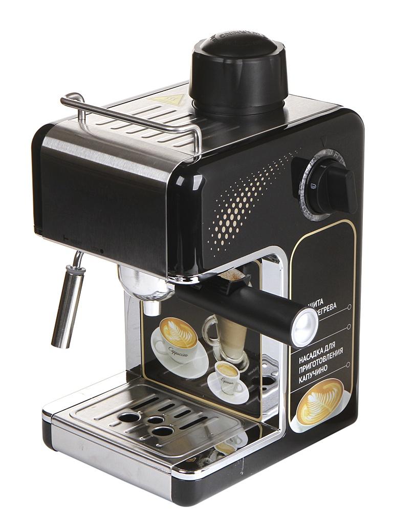 Кофемашина Polaris PCM 4010A