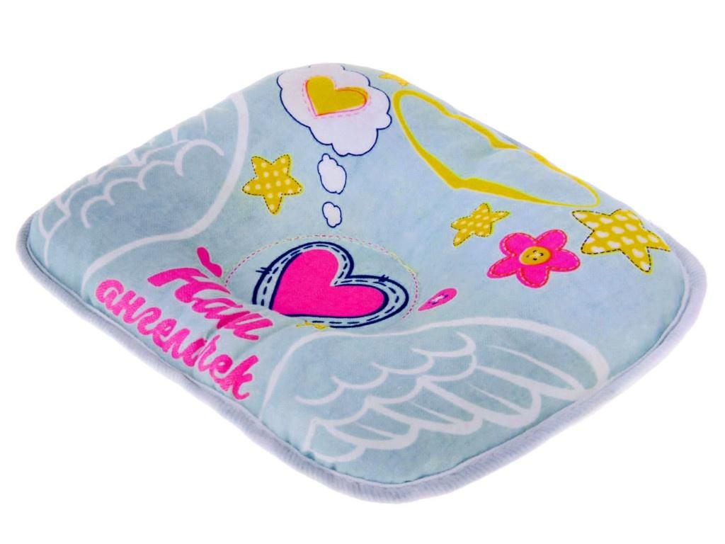 Ортопедическая подушка Крошка Я Наш ангелочек 1799963