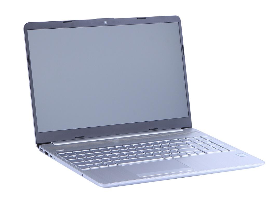 Ноутбук HP 15-dw0005ur 6PL53EA (Intel Core i3-8145U 2.1GHz/8192Mb/256Gb SSD/No ODD/Intel UHD Graphics 620/Wi-Fi/Bluetooth/Cam/15.6/1366x768/Windows 10)