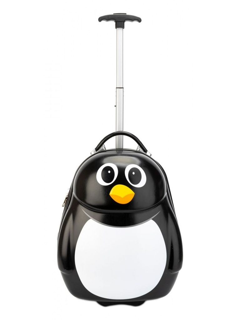 Чемодан Bradex Пингвин DE 0408
