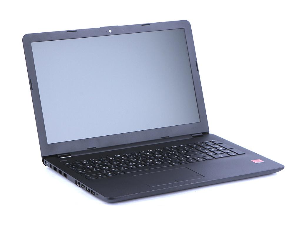 Ноутбук HP 15-bw090ur 2CJ98EA (AMD A6-9220 2.5 GHz/4096Mb/500Gb/No ODD/AMD Radeon 520 2048Mb/Wi-Fi/Bluetooth/Cam/15.6/1366х768/Windows 10)