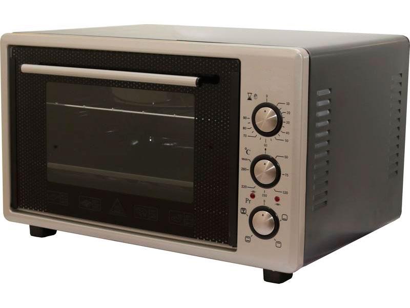 Мини печь Zarget ZMO 4525GB