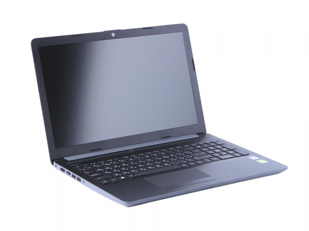Ноутбук HP 15-da0149ur 4JV01EA (Intel Core i3-7020U 2.3 GHz/4096Mb/128Gb SSD/No ODD/nVidia GeForce MX110 2048Mb/Wi-Fi/Bluetooth/Cam/15.6/1920x1080/Windows 10) hp 15 da0149ur серый