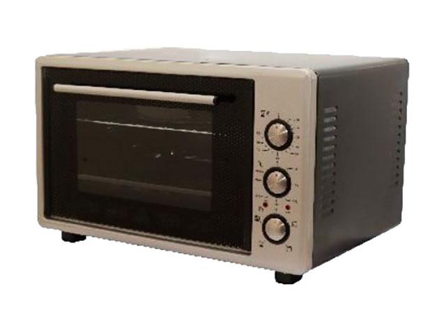 Мини печь Zarget ZMO 3625GB